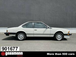 BMW 635 CSI Coupe, mehrfach VORHANDEN! coupé