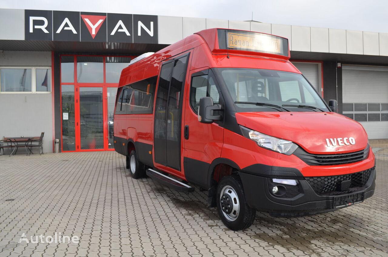 IVECO DAILY 50C furgoneta de pasajeros nueva