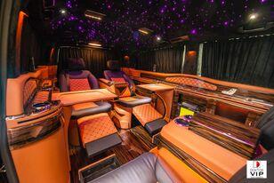 MERCEDES-BENZ 2022  Model Vito 114 Automatic Doktor VIP Royal VIP Design  furgoneta de pasajeros nueva