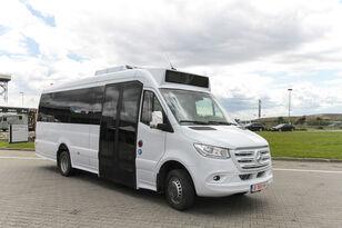 MERCEDES-BENZ 519 *coc* 5500kg* 13seats +13standing+1driver+1wheelchair furgoneta de pasajeros nueva