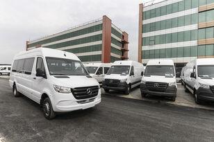 MERCEDES-BENZ IDILIS 516 19+1+1 *COC* 5500kg * Ready for delivery furgoneta de pasajeros nueva