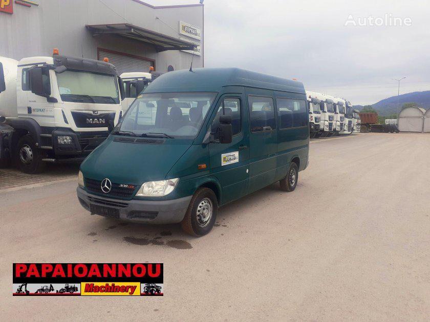 MERCEDES-BENZ Sprinter 308CDI furgoneta de pasajeros