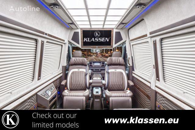 MERCEDES-BENZ Sprinter 319 CDI First Class  furgoneta de pasajeros nueva