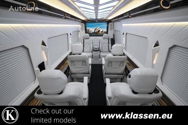 MERCEDES-BENZ Sprinter 519 319 CDI Luxury Mobility First Class furgoneta de pasajeros nueva