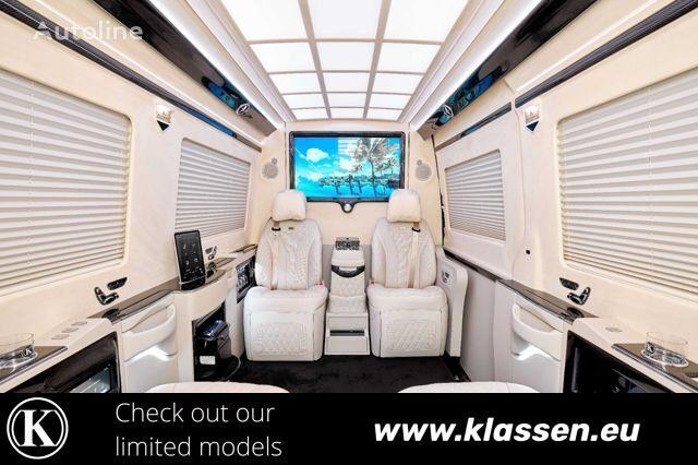 MERCEDES-BENZ Sprinter 519 319 VIP Luxury Mobility First Class furgoneta de pasajeros nueva
