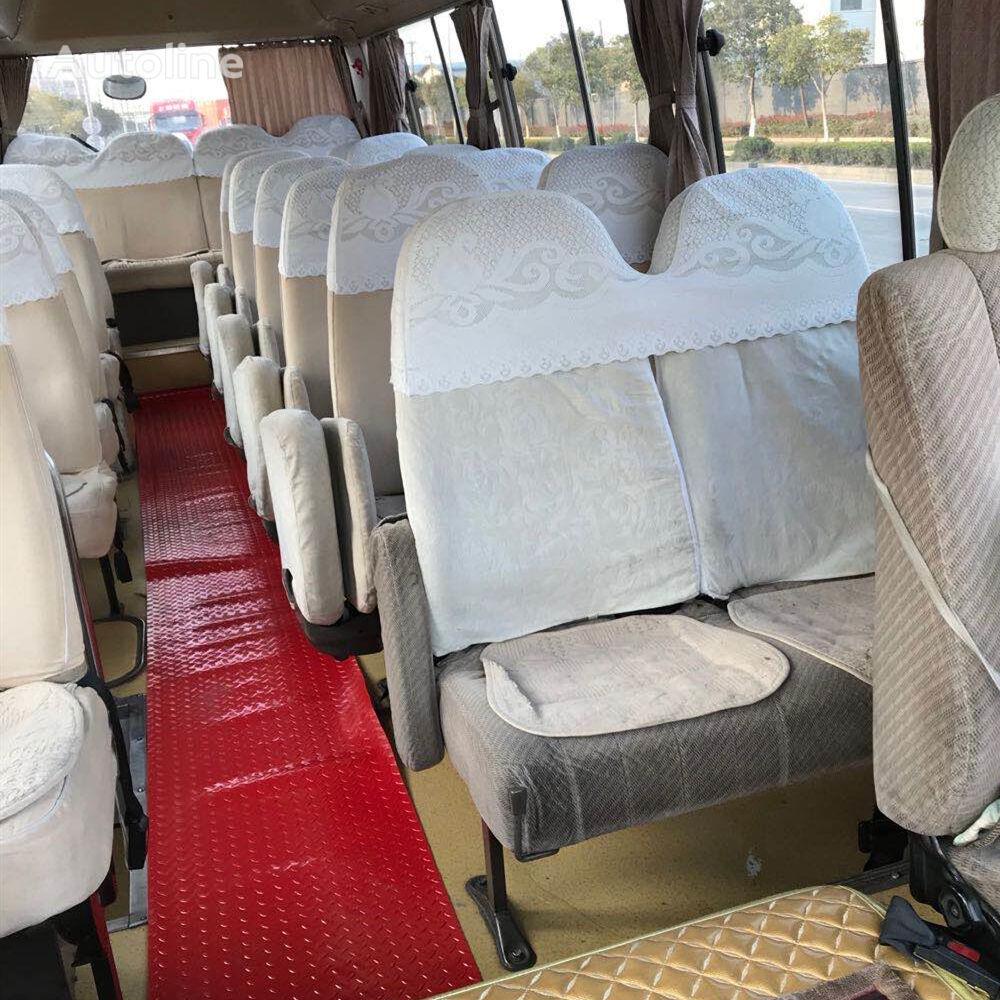 TOYOTA Coaster furgoneta de pasajeros