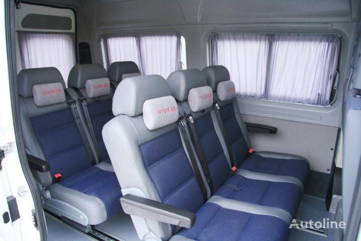 CITROEN Jumper  furgoneta de pasajeros nueva
