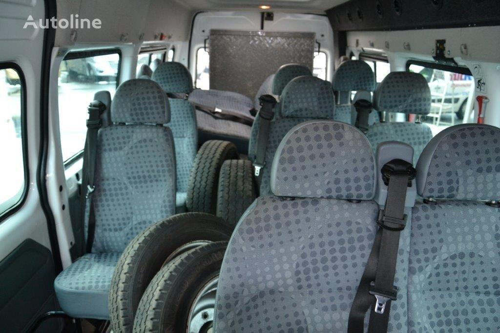 furgoneta de pasajeros FORD Transit Tourneo