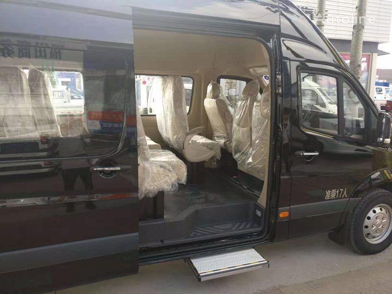 FOTON furgoneta de pasajeros
