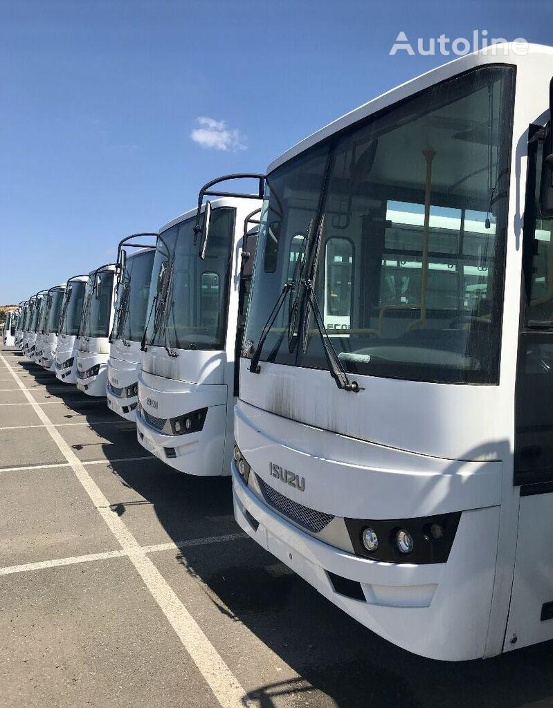 ISUZU ECOBUS  Euro 2 Africa ! More in stock directly !! furgoneta de pasajeros nueva