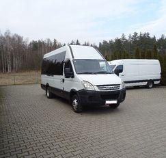 furgoneta de pasajeros IVECO 50C 15 29