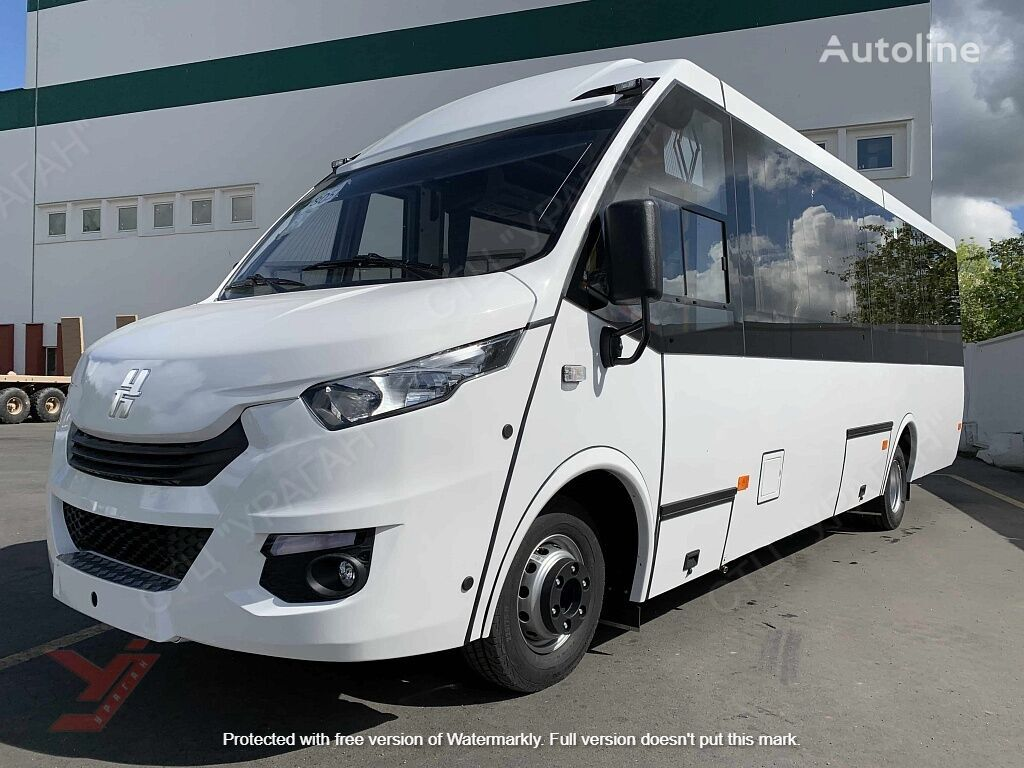 IVECO Neman 420234-511 Turisticheskiy furgoneta de pasajeros nueva