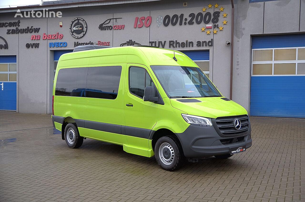 MERCEDES-BENZ CUBY SPRINTER 416/M1- M2/ OD RĘKI ZE STOKU/ OKAZJA  furgoneta de pasajeros nueva