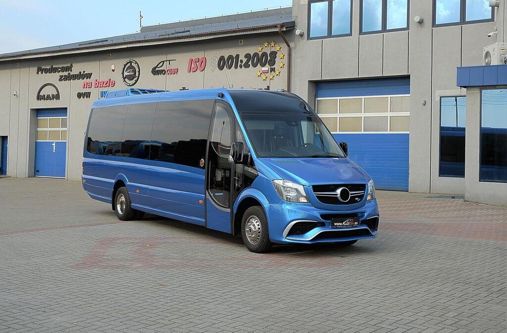 MERCEDES-BENZ CUBY SPRINTER 519 / VAILABLE FROM STOCK (362) furgoneta de pasajeros nueva