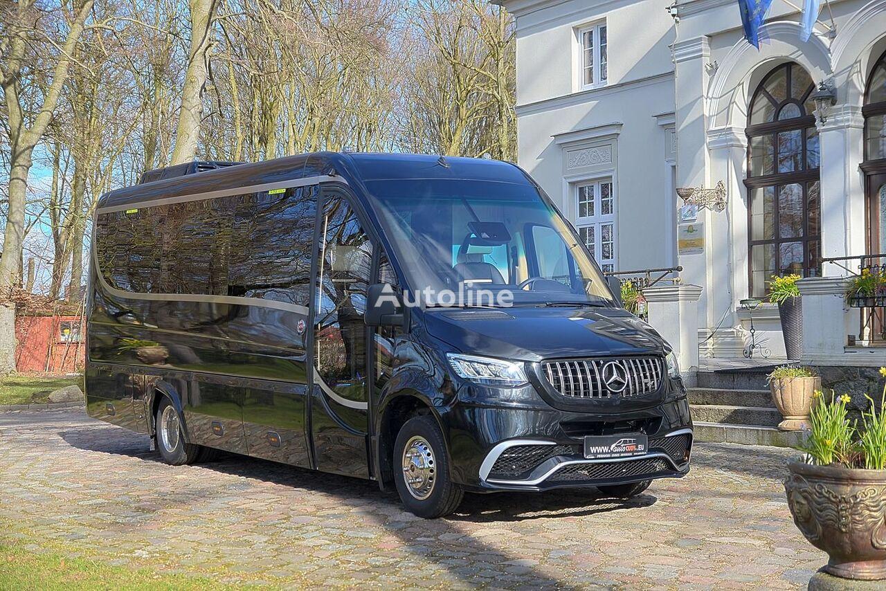 MERCEDES-BENZ  CUBY SPRINTER HD 519 CDI Tourist Line (379) furgoneta de pasajeros nueva