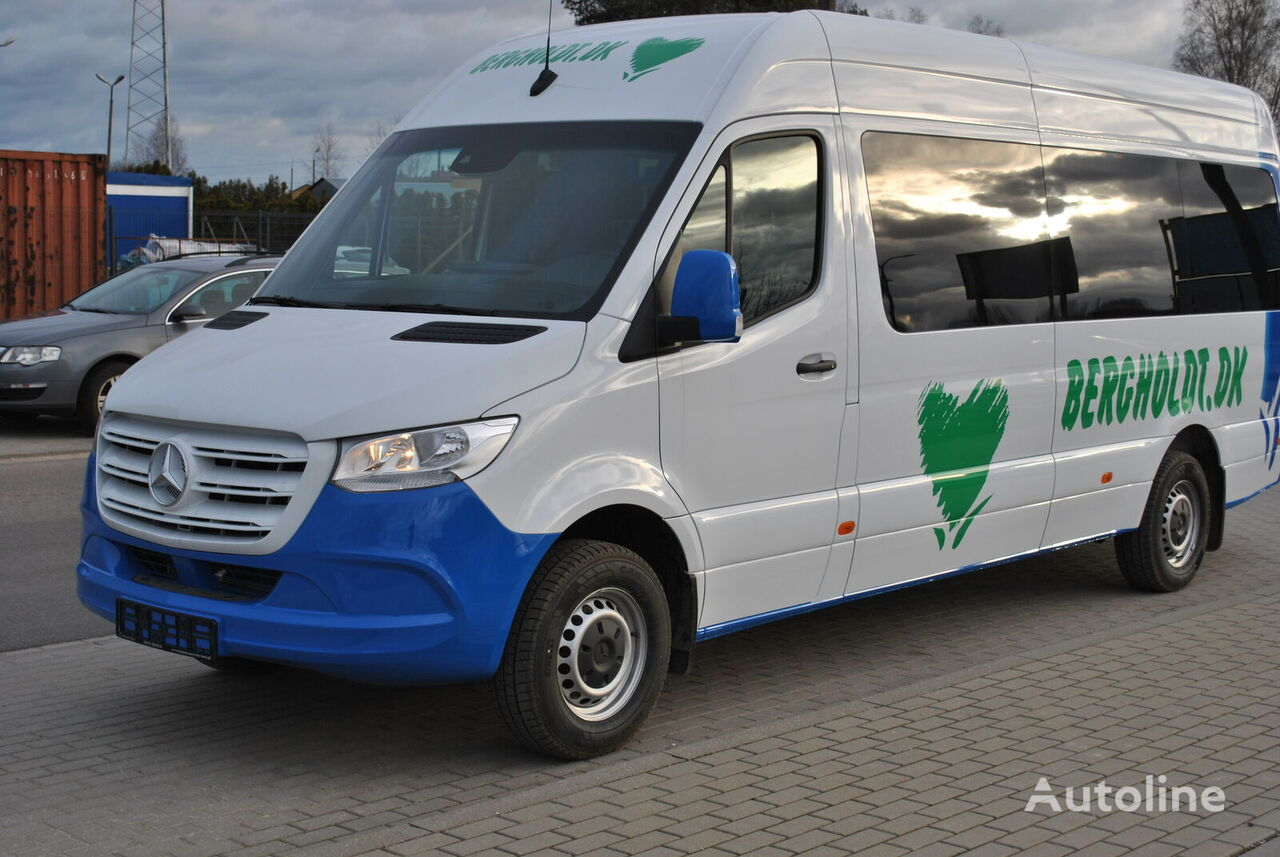 MERCEDES-BENZ Sprinter 414 furgoneta de pasajeros nueva
