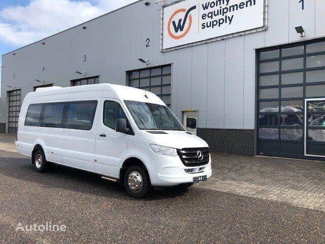 MERCEDES-BENZ Sprinter 516 CDI (2019) (NEW) furgoneta de pasajeros