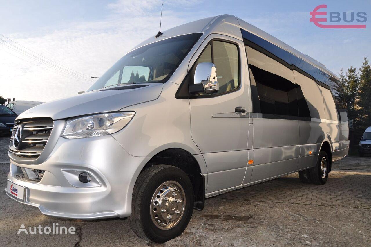 MERCEDES-BENZ Sprinter 519 furgoneta de pasajeros nueva