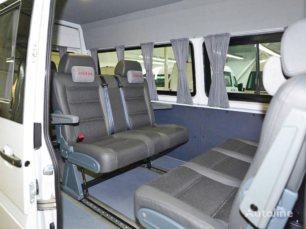 MERCEDES-BENZ Sprinter Classic furgoneta de pasajeros