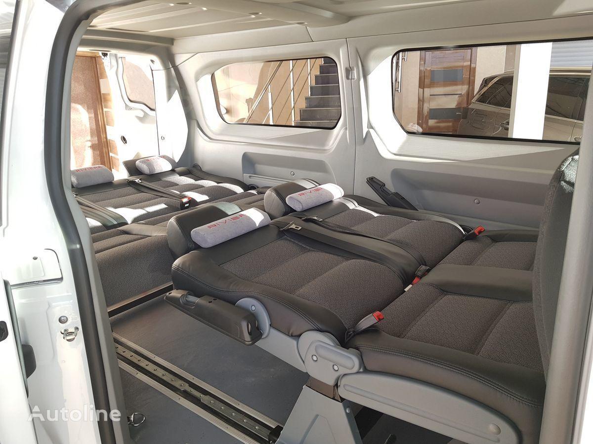 PEUGEOT Expert furgoneta de pasajeros nueva