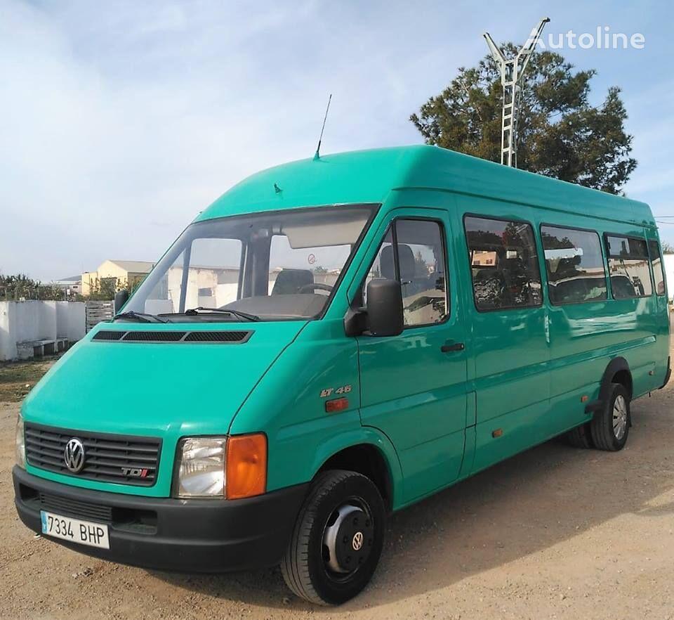 furgoneta de pasajeros VOLKSWAGEN LT-46