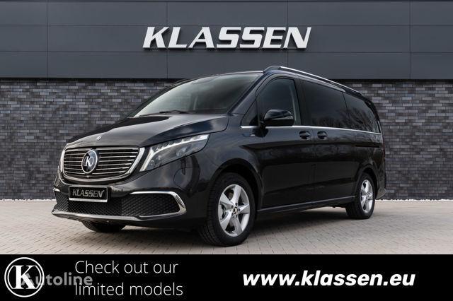 MERCEDES-BENZ EQV V 300 Extralang / Luxury VIP Cars and Vans monovolumen nuevo