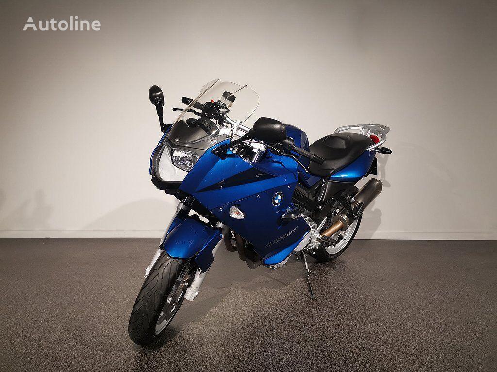 BMW F 800 ST moto