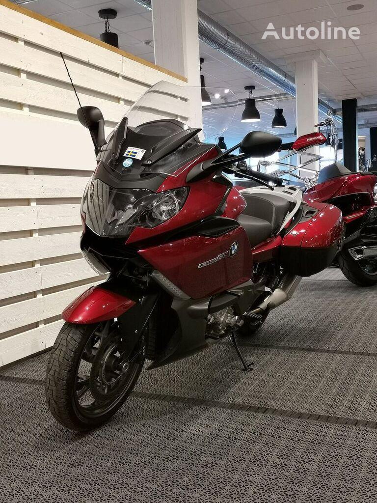 BMW K 1600 GT moto