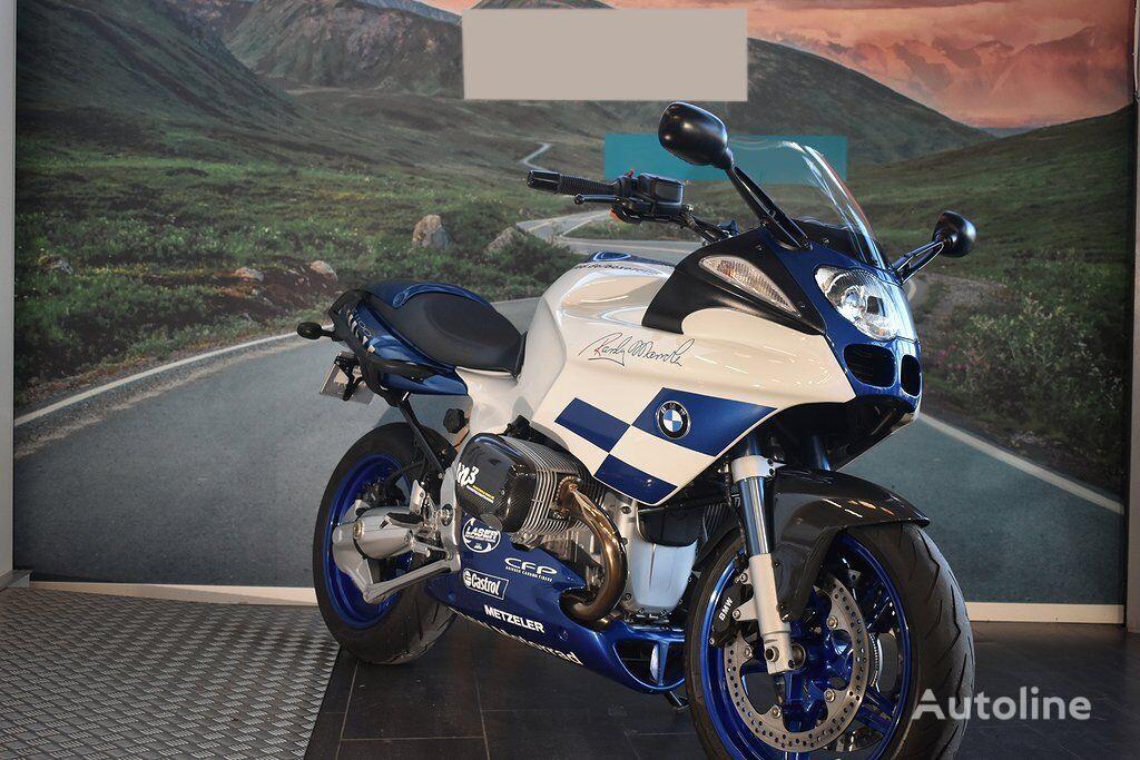BMW R 1100 S moto
