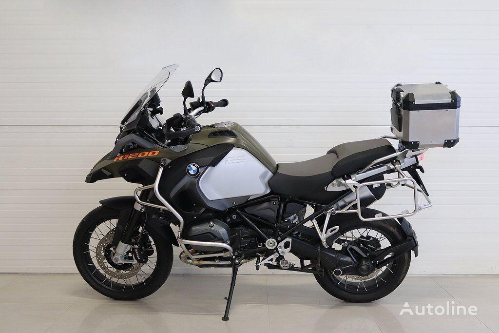 BMW R 1200 GS moto