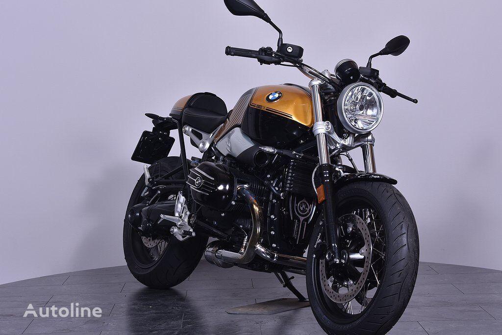 BMW R 1200 R moto