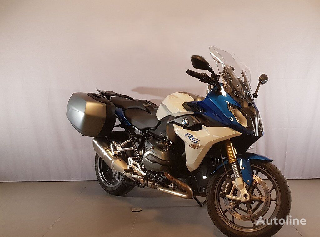 BMW R 1200 RS moto