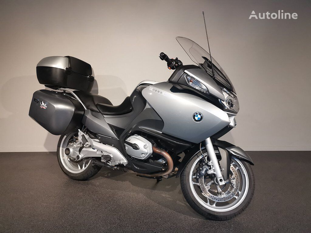 BMW R 1200 RT moto
