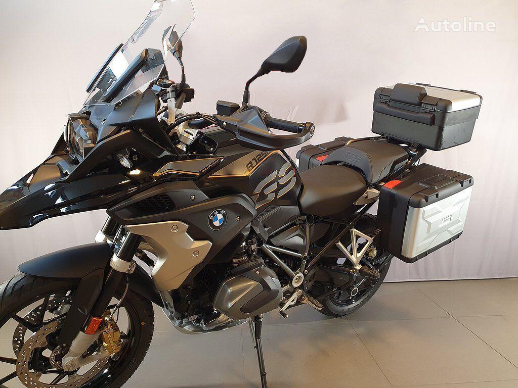 BMW R 1250 GS moto