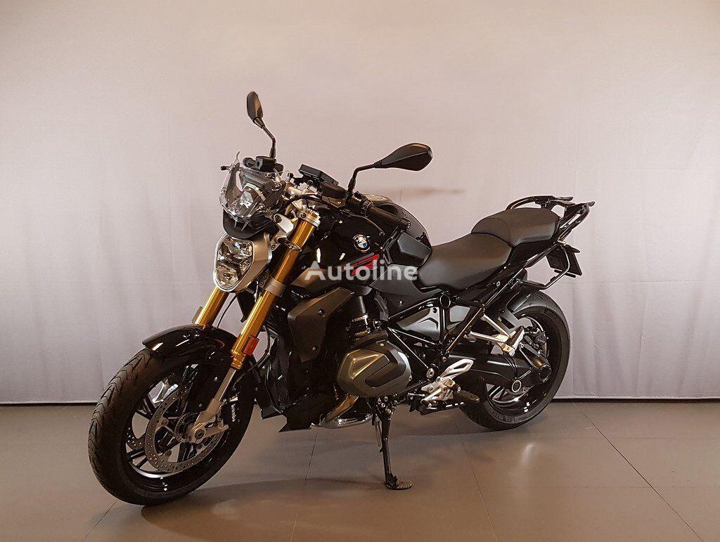 BMW R 1250 R moto