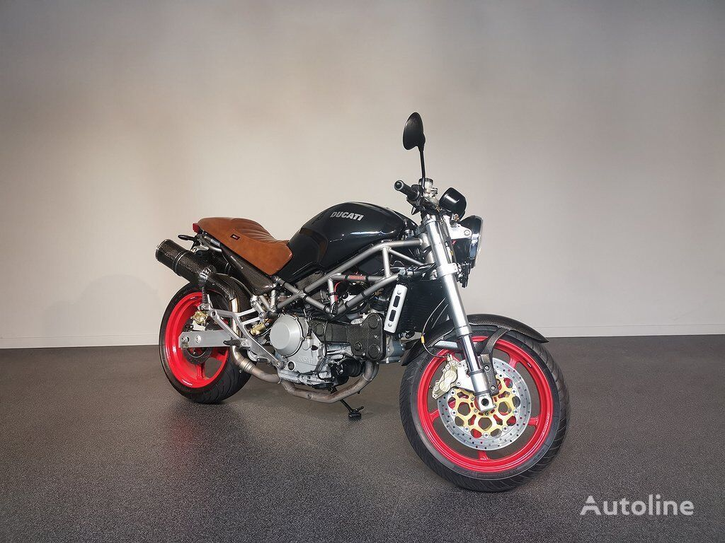 DUCATI Monster 916 S4 moto