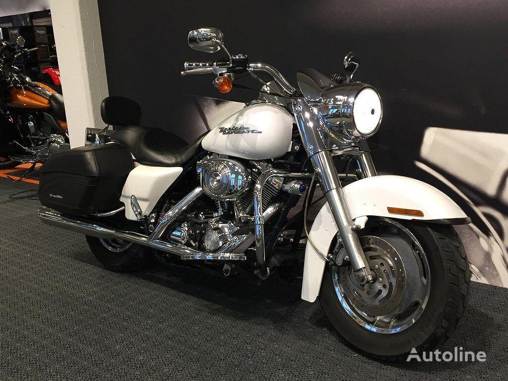 HARLEY-DAVIDSON FLHRSI Road King Custom moto