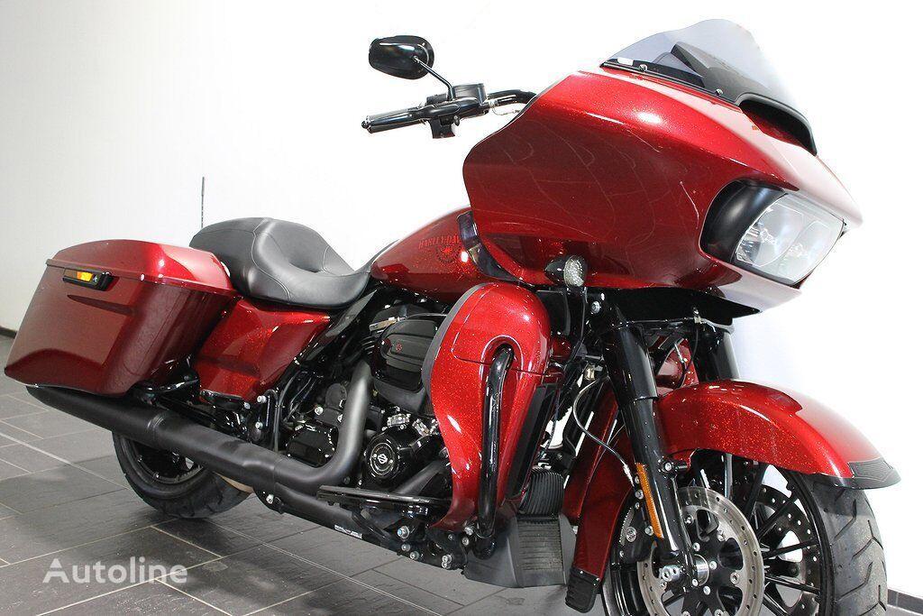 HARLEY-DAVIDSON  FLTRX S Road Glide Special moto