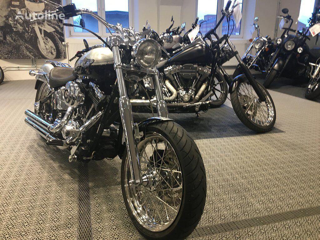 HARLEY-DAVIDSON  FXSTD Softail Deuce moto