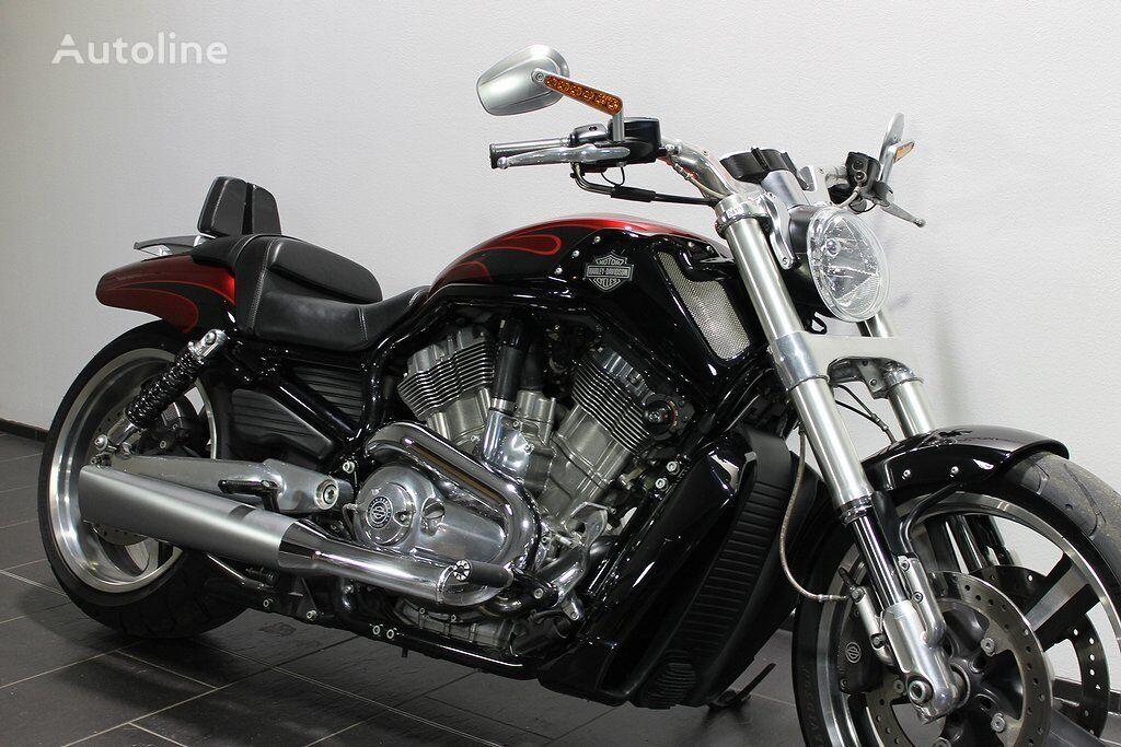 HARLEY-DAVIDSON V-Rod Muscle VRSCF moto