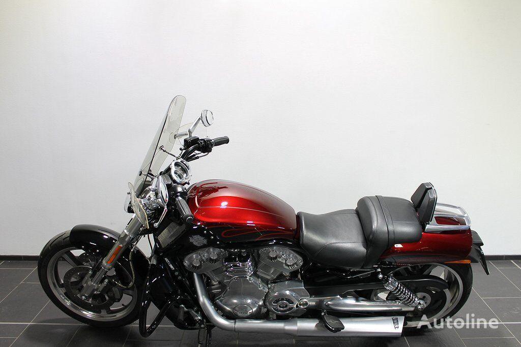 HARLEY-DAVIDSON VRSCF moto