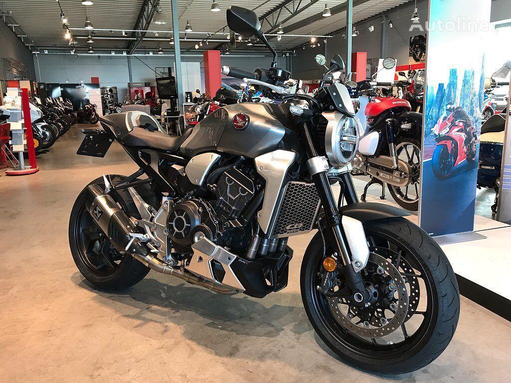 HONDA CB 1000 R moto