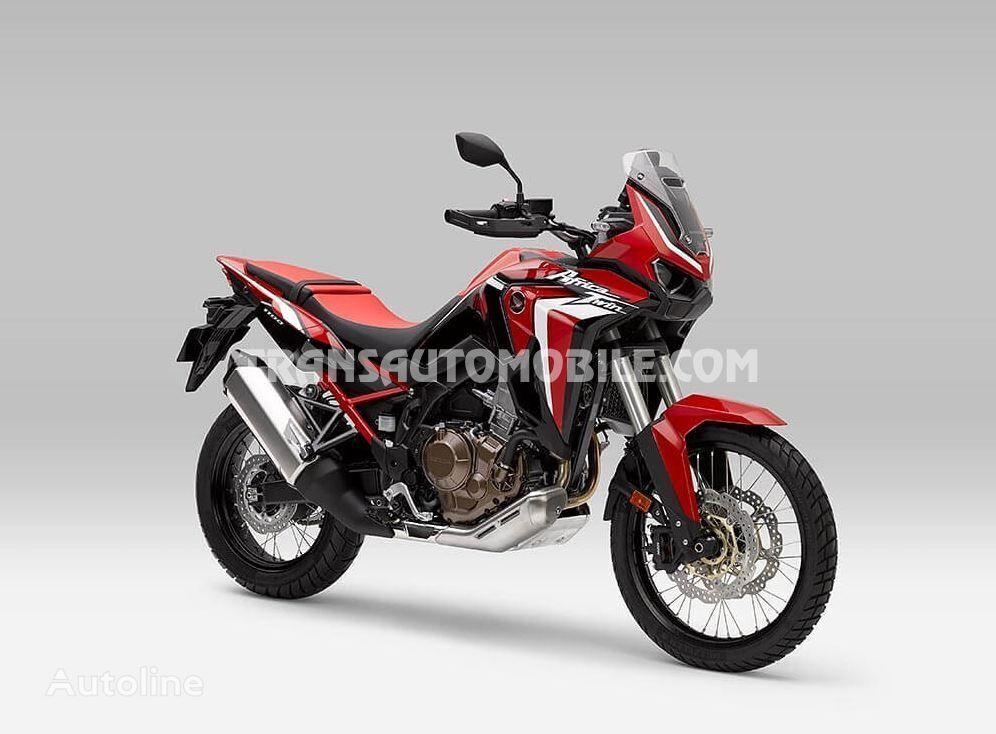 HONDA CFR 1000 moto