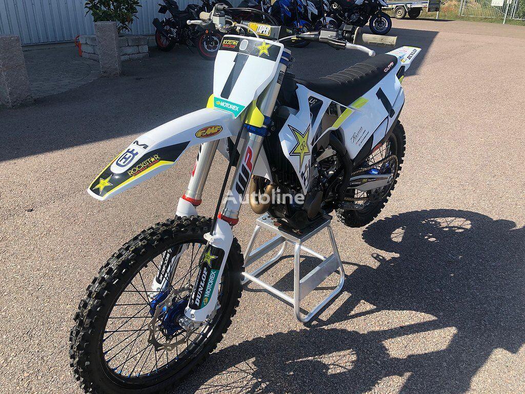 HUSQVARNA FC   450 moto