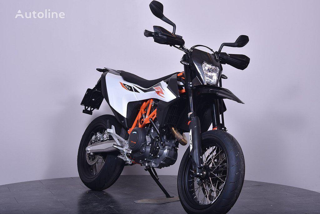 KTM 690 moto