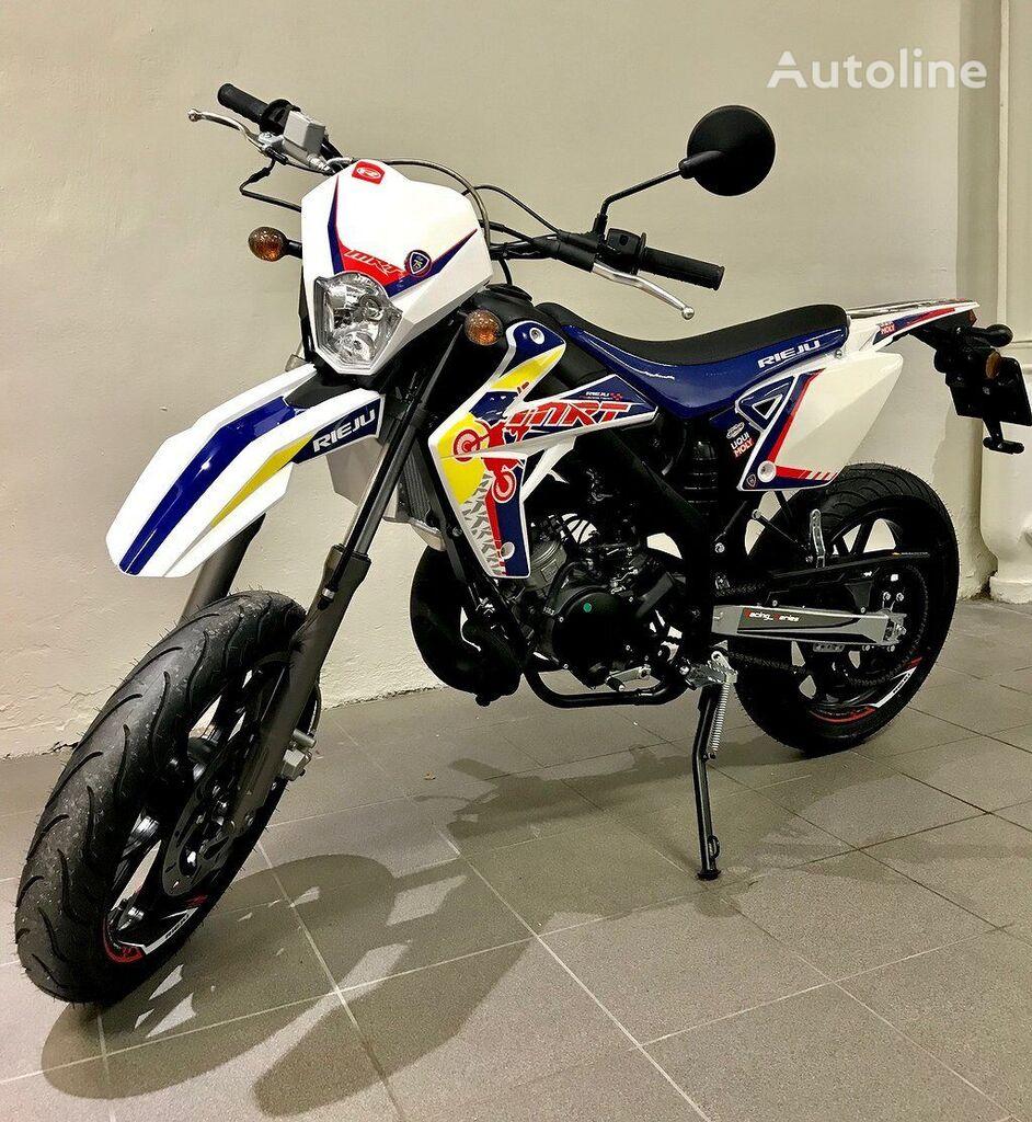 Rieju MRT 50 moto