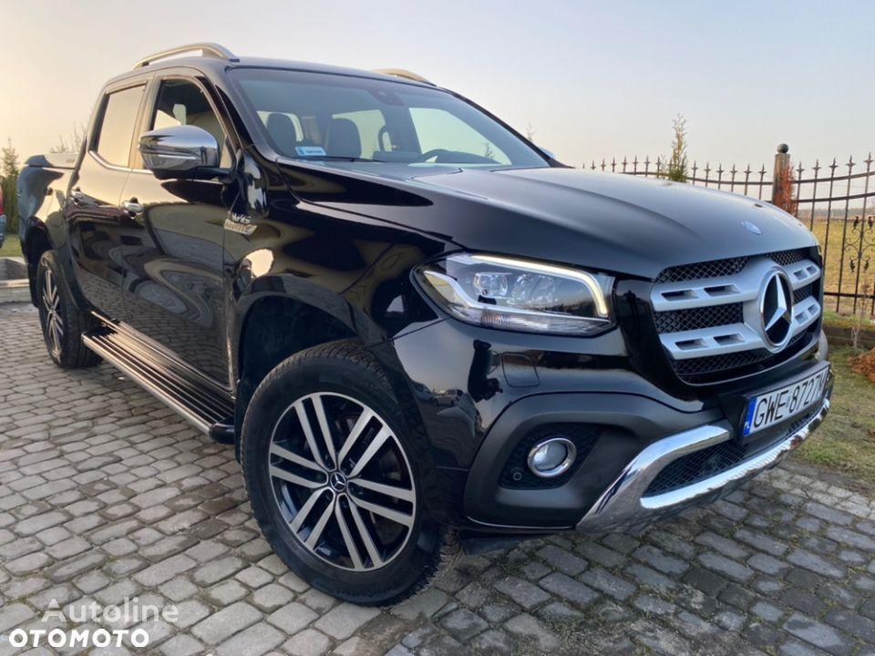 MERCEDES-BENZ X Class 2019 GWARANCJA pick-up