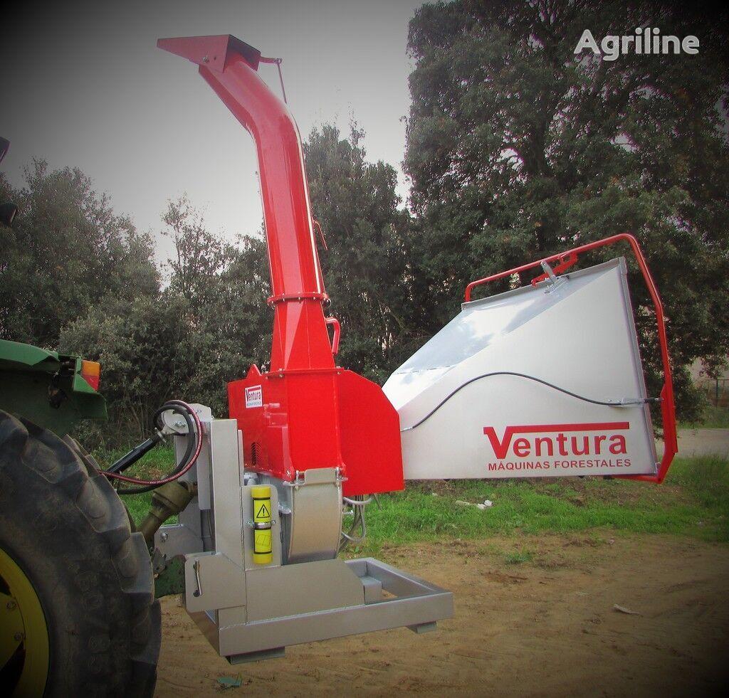 Ventura A.T.V. 260 - MISSISSIPI  biotrituradora
