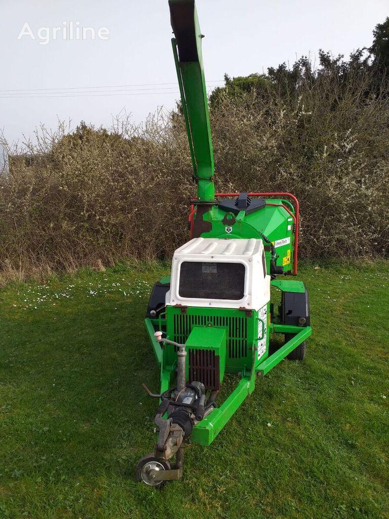 GreenMech 19-28 biotrituradora