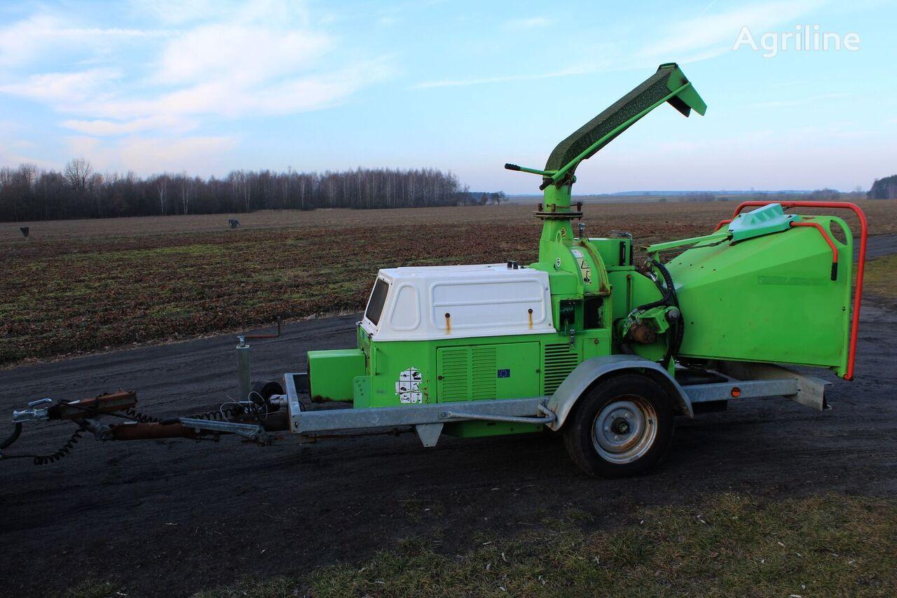 GreenMech ARB19-28MT50 biotrituradora